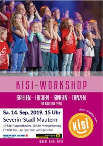 KISI Workshop 09_19
